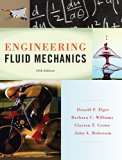 Engineering Fluid Mechanics 10e + WileyPLUS Registration Card (Wiley Plus Products)