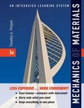 Mechanics of Materials : An Integrated Learning System 3rd Edition Binder Ready Version