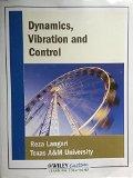 Dynamics, Vibration and Control