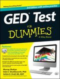 GED for Dummies, with CD
