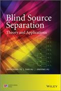 Blind Source Separation : Theory and Applications