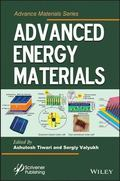 Advanced Materials for Energy