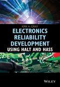 Electronics Reliability Development Using Halt and Hass