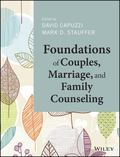 Fundamentals of Couples, Marriage, and Family Counseling