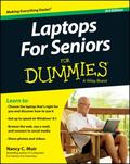 Laptops for Seniors for Dummies