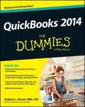 QuickBooks X for Dummies