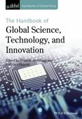 Handbook of Global Science, Technology and Innovation