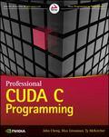 Professional CUDA Programming in C