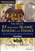 Art of Islamic Banking and Finance : Tools and Techniques for Community-Based Banking