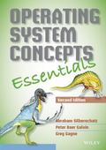 Operating System Concepts Essentials, Second Edition