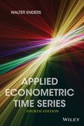 Applied Econometric Times Series
