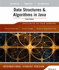 Data Structures and Algorithms in Java 6/e International Student Version