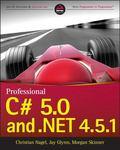 Professional C# 5. 0