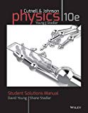 Student Solutions Manual to accompany Physics, 10e