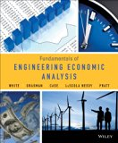 Fundamentals of Engineering Economic Analysis 1e + WileyPLUS Registration Card