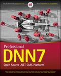 Professional DNN: Content Management Platform for ASP.NET