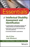 Essentials of Intellectual Disability Assessment and Identification (Essentials of Psycholog...