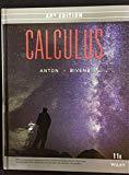 Calculus - AP Edition (11E)