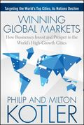 Future of Marketing : Growing Your Company in the Global Urban Economy