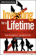 Investing for a Lifetime + Website : An Interactive Education in Managing Wealth for the New...