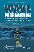 Wave Progation in Drilling, Well Logging and Reservoir Applications