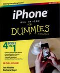 IPhone All-In-One for Dummies®