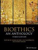 Bioethics: An Anthology (Blackwell Philosophy Anthologies)