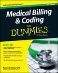 Medical Billing and Coding for Dummies®