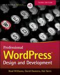 Professional WordPress : Design and Development