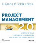 Project Management 2. 0