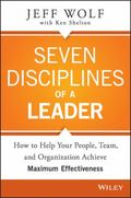 Seven Disciplines of Highly Effective Leaders
