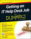 Getting an It Help Desk Job for Dummies