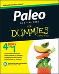 Paleo All-in-One for Dummies�