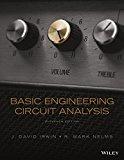 Basic Engineering Circuit Analysis 11e + WileyPLUS Registration Card