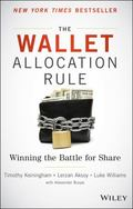 Wallet Allocation Rule : Winning the Battle for Share