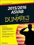2015 / 2016 ASVAB for Dummies