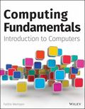 Computing Fundamental : Introduction to Computers