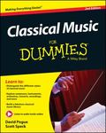 Classical Music for Dummies®