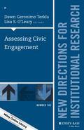 Civic Engagement, IR 162