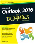 Outlook 2016 for Dummies�