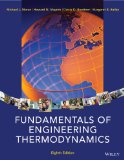 Fundamentals of Engineering Thermodynamics 8e with WileyPLUS Learning Space Registration Card