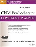 Child Psychotherapy Homework Planner (PracticePlanners)