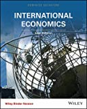 International Economics Twelfth Edition Binder Ready Version