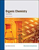 Organic Chemistry 2nd Edition Iowa State University Book only