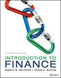 Introduction to Finance Markets, Investments, and Financial Management, 16th Edition Enhance...