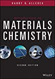 Introduction to Materials Chemistry