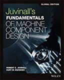 Fundamentals of Machine Component Design [Apr 24, 2018] Juvinall, Robert C. and Marshek, Kur...