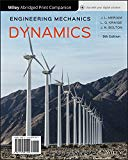 Engineering Mechanics: Dynamics, 9e WileyPLUS + Loose-leaf
