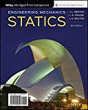 Engineering Mechanics: Statics, 9e WileyPLUS + Loose-leaf
