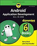 Android Application Development All-In-One For Dummies (For Dummies (Computer/Tech))